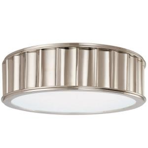 Middleburry Collection - Two Light Flush Mount