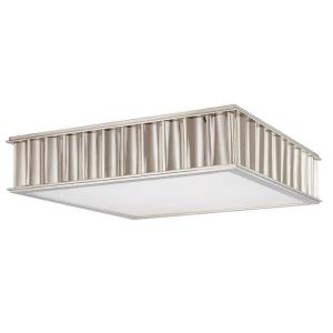 Middlebury Collection - Three Light Flush Mount
