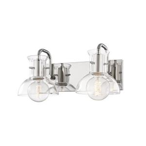 Riley - Two Light Bath Bracket