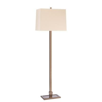 Hudson Valley Lighting L229 Burke - One Light Portable Floor Lamp