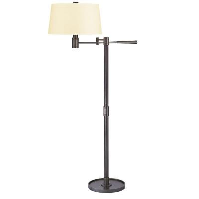 Hudson Valley Lighting L526 Lindale - One Light Portable Floor Lamp