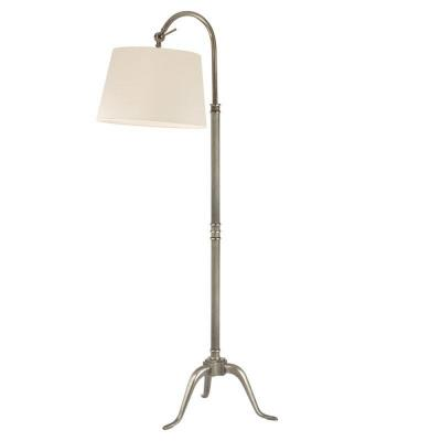 Hudson Valley Lighting L605 Burton - One Light Portable Floor Lamp