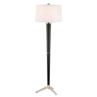 Hudson Valley Lighting L638-PN-WS Eastport - One Light Floor Lamp