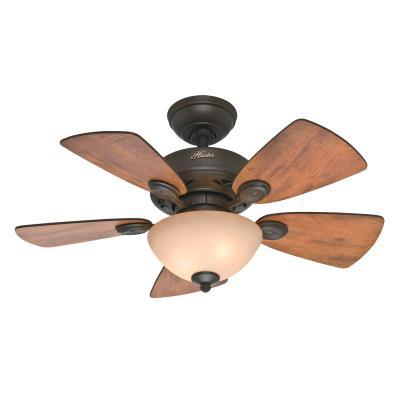 Hunter Fans 52090 Watson - 34 Inch Ceiling Fan