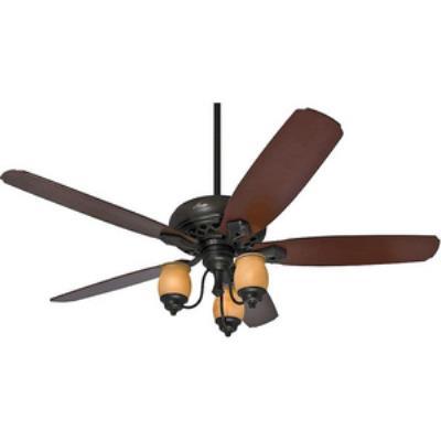 """Hunter Fans 55045 Torrence - 64"""" Ceiling Fan"""