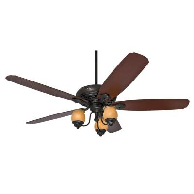 "Hunter Fans 55045 Torrence - 64"" Ceiling Fan"