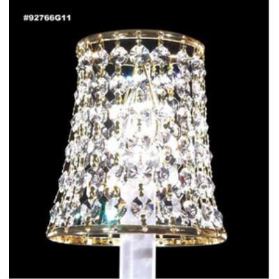 "James Moder Lighting 92766 Elegant - 5"" Shade Only"