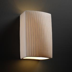 Large Rectangle Wall Sconce