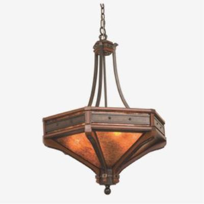 Kalco Lighting 5837 Aspen - Six Light Pendant