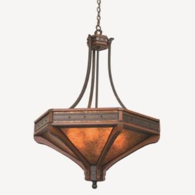 Kalco Lighting 5838 Aspen - Six Light Pendant