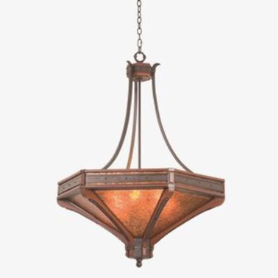 Kalco Lighting 5839 Aspen - Six Light Pendant