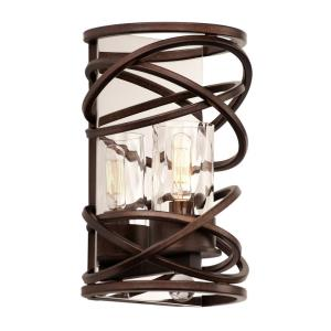 Eternity - One Light Wall Sconce