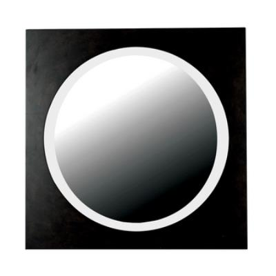 Kenroy Lighting 60023 Eclipse - Wall Mirror