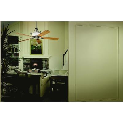 "Kichler Lighting 300011 Olympia - 60"" Ceiling Fan"