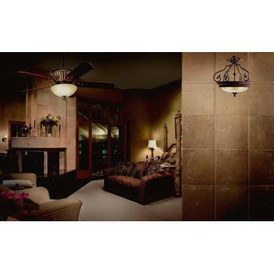 "Kichler Lighting 300012 Larissa - 52"" Ceiling Fan"