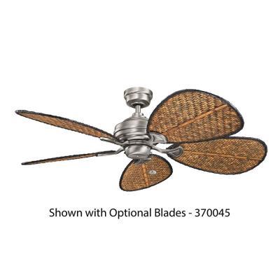 """Kichler Lighting 300199 Klever - 52"""" Ceiling Fan (Motor Only)"""