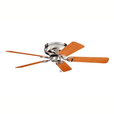 "Kichler Lighting 339022 Stratmoor - 52"" Ceiling Fan"