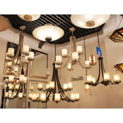 Kichler Lighting 3674NI Hendrik - Two Light Semi-Flush Mount