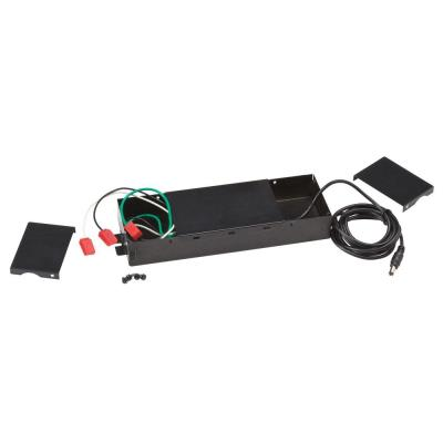 Kichler Lighting 10192BK96 Accessory - Direct Wire Power Supply