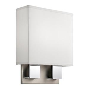 Santiago - Two Light Wall Sconce
