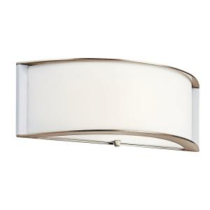 Arcola - One Light ADA Wall Sconce