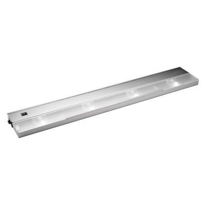 Kichler Lighting 12214SS Four Light Undercabinet