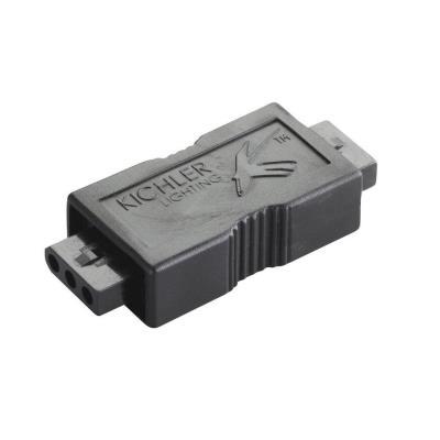 Kichler Lighting 12348 Modular - LED Female Connector