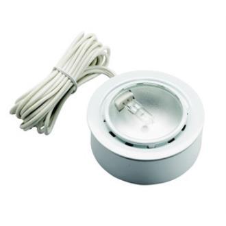 Kichler Lighting 12501 One Light Puck Lamp