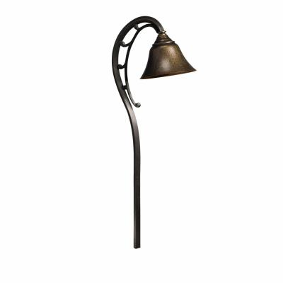 Kichler Lighting 15436OZ Classic - Low Voltage Path Light