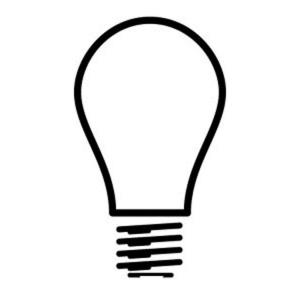 Accessory - A19 Bulb (Pack of 10)