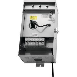 "Contractor Series - 15.5"" 900W Transformer"