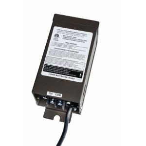 Standard Series- Low Voltage 100W Manual Transformer