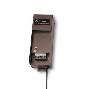 Standard Series- Low Voltage 300W Manual Transformer