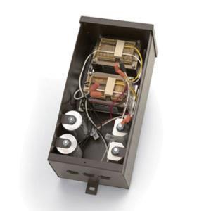 Accessory - Line Voltage HID Ballast 100W Twin MH