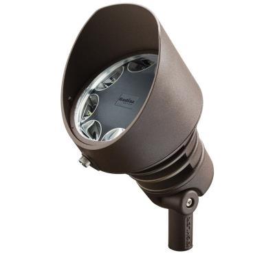 Kichler Lighting 16205AZT30 Landscape LED - LED 35 Degree Beam Spread Flood