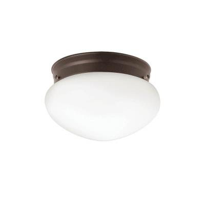 Kichler Lighting 206OZ Ceiling Space - One Light Flush Mount