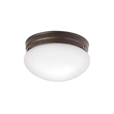Kichler Lighting 209OZ Ceiling Space - Two Light Flush Mount