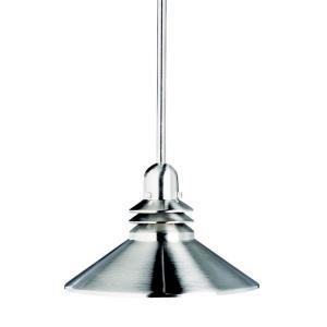 Grenoble - One Light Pendant
