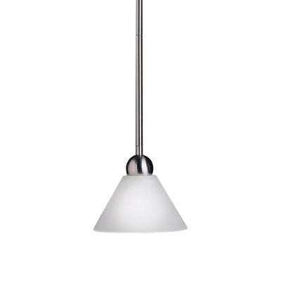 Kichler Lighting 2807NI Swiss Passport - One Light Pendant
