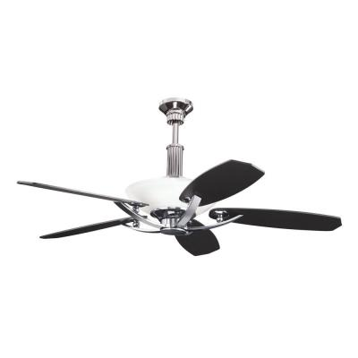 "Kichler Lighting 300126MCH Palla - 56"" Ceiling Fan"