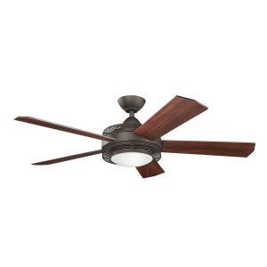 "Enthrall - 60"" Ceiling Fan"