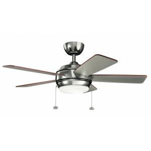 "Starkk - 42"" Ceiling Fan with Light Kit"