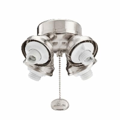 Kichler Lighting 350011 Accessory - Four Light Turtle Fitter