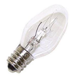 Accessory - 15W E12 C7 Bulb (Pack of 12)
