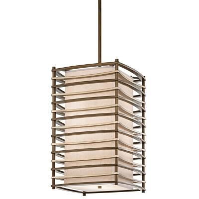 Kichler Lighting 42073CMZ Moxie - Four Light Foyer