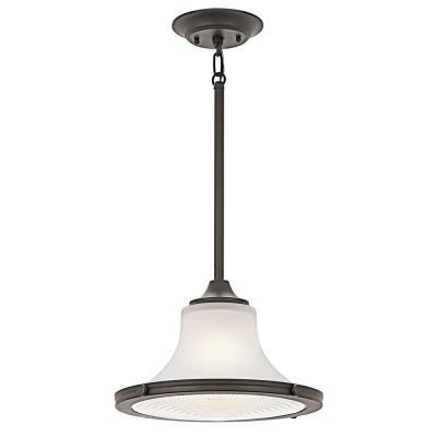 Kichler Lighting 42323OZ Searcy Street - One Light Pendant
