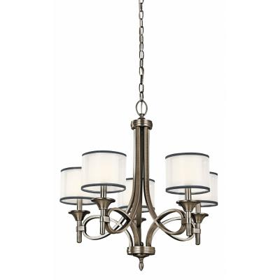 Kichler Lighting 42381 Lacey - Five Light Chandelier