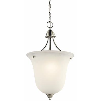 Kichler Lighting 42882NI Nicholson - One Light Foyer