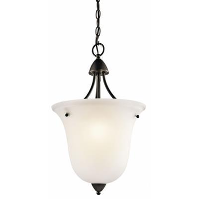 Kichler Lighting 42882OZ Nicholson - One Light Foyer