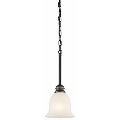 Kichler Lighting 42901OZ Tanglewood - One Light Mini-Pendant